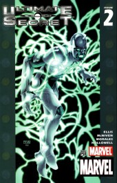 Ultimate Secret (2005) -2- Issue 2