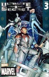 Ultimate Secret (2005) -3- Issue 3