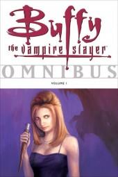Buffy the Vampire Slayer: Omnibus (2007) -OMNI01- Omnibus volume 1