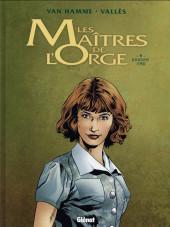 Les maîtres de l'Orge -5b- Julienne, 1950