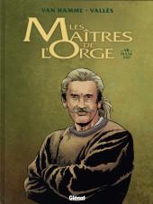 Les maîtres de l'Orge -7a2014- Frank, 1997