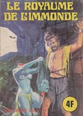 Série Bleue (Elvifrance) -10- Le royaume de l'immonde