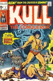 Kull the Conqueror (1971) -1- A king comes riding!