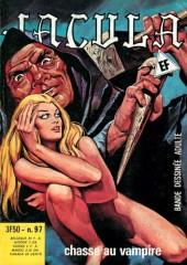 Jacula -97- Chasse au vampire