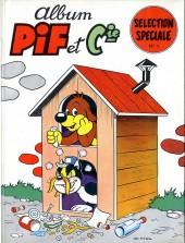 Pif le chien -SS1- Pif et cie (sélection spéciale n°1)