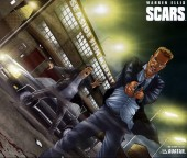 Scars (2002) -6VC- Scars 6