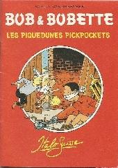 Bob et Bobette (Publicitaire) -Ita1- Les Piquedunes Pickpockets