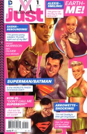 Multiversity (The) (2014) - The Just