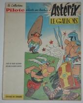 Astérix -1'- Asterix le Gaulois