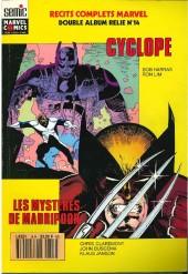 Un récit complet Marvel -REC14- Double Album Relié N°14 (n°28 et n°29)