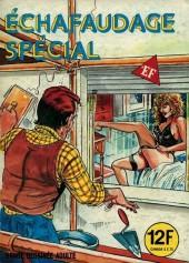 Les cornards -82- Échafaudage spécial