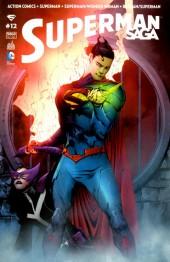 Superman Saga -12- Numéro 12