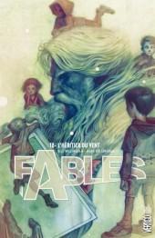 Fables (Urban Comics) -18- L'héritier du vent