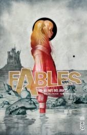 Fables (Urban Comics) -19- Au pays des jouets