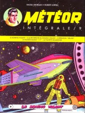 Météor (Intégrale) -9- Le domino volant