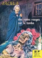 Jacula -12- Des roses rouges sur la tombe