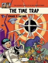 Blake and Mortimer (The Adventures of) -919- The Time Trap