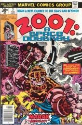 2001: A Space Odyssey (1976) -3- Marak!
