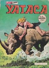 Yataca (Fils-du-Soleil) -59- Le magicien