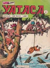 Yataca (Fils-du-Soleil) -62- Les doigts de nahu