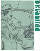 Blake et Mortimer (Divers) -23HS- Juillard - À la recherche du Bâton de Plutarque