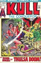 Kull the Conqueror (1971) -3- The death dance of thulsa-doom!