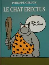 Le chat -17FL- Le Chat Erectus
