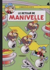 Manivelle -4- Le retour de Manivelle