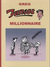 Luc Junior -5- Junior millionnaire