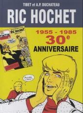 Ric Hochet -HS10- 30e anniversaire