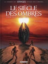 Le siècle des ombres -6- Le Diable