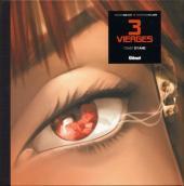 3 vierges -1- Dyane