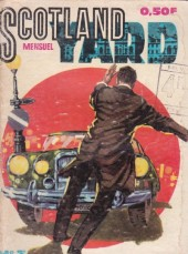 Scotland Yard (Impéria) -3- La patte de mouche