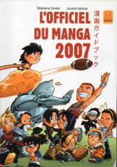 (DOC) Encyclopédies diverses - l'officiel du manga 2007