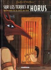 Sur les terres d'Horus -2a2012- Meresanhk ou le choix de Seth