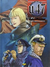 U.47 -7TL- Duel sous la Manche