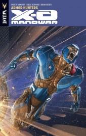 X-O Manowar (2012) -INT07- Armor Hunters