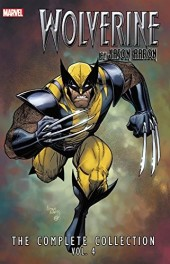 Wolverine By Jason Aaron: The Complete Collection (2013) -INT04- Volume 4