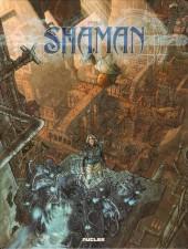 Shaman -1- L'éveil