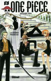One Piece -6- La grande promesse