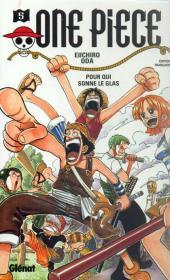 One Piece -5- Pour qui sonne le glas