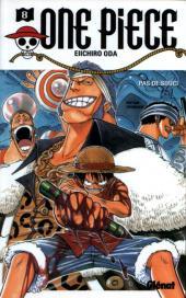 One Piece -8- Pas de souci
