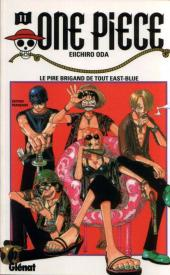 One Piece -11- Le pire brigand de tout East-Blue