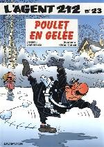 L'agent 212 -23- Poulet en gelée