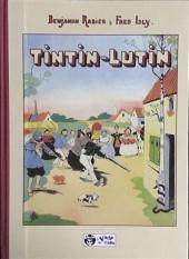 (AUT) Rabier - Tintin-Lutin