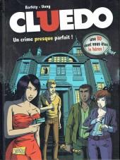 Cluedo -1- Un crime presque parfait !