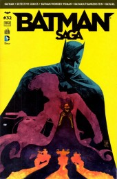 Batman Saga -32- Numéro 32