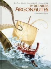 Les derniers Argonautes -2- La Mer du destin