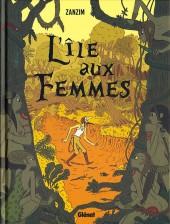 Île aux Femmes (L')