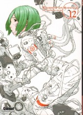 Knights of Sidonia -12- Tome 12